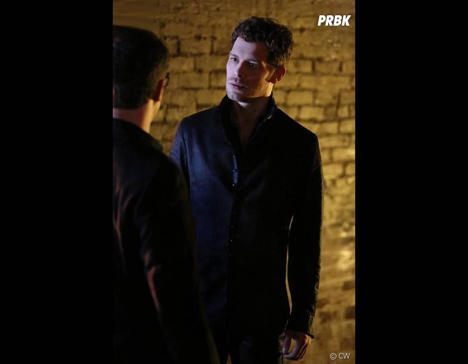 The Originals saison 3 : Klaus menacé de mort