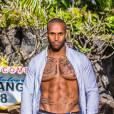 Les Anges 8 : Dimitrid, l'ange anonyme qui veut devenir athlète fitness dans la télé-réalité de NRJ 12