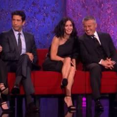 Friends : découvrez les retrouvailles du cast dans la bande-annonce de l'émission spéciale