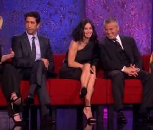 Friends : la bande-annonce des retrouvailles du cast