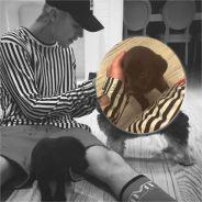 Justin Bieber présente son nouveau chiot sur Instagram, cuteness garantie