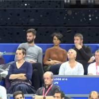 Shy'm et Benoît Paire s'affichent en couple : après les vacances, place au match de tennis
