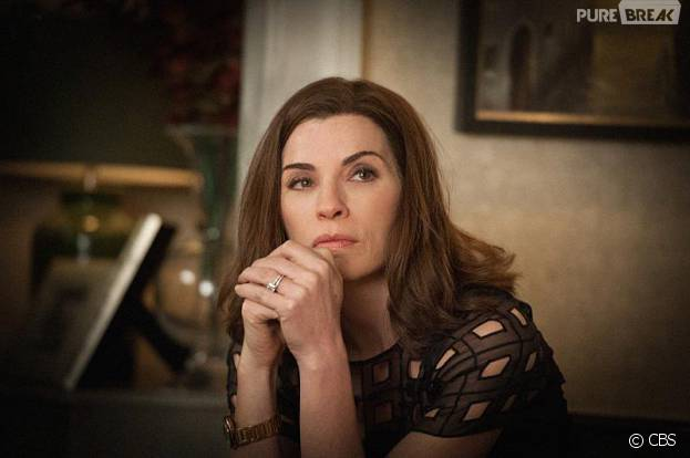 The Good Wife : la fin annoncée à l'issue de la saison 7