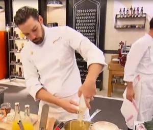 Xavier Pincemin (Top Chef 2016) répond aux critiques
