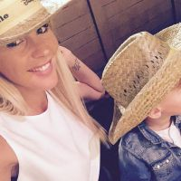 Amélie Neten bientôt maman pour la seconde fois ? Elle répond aux rumeurs
