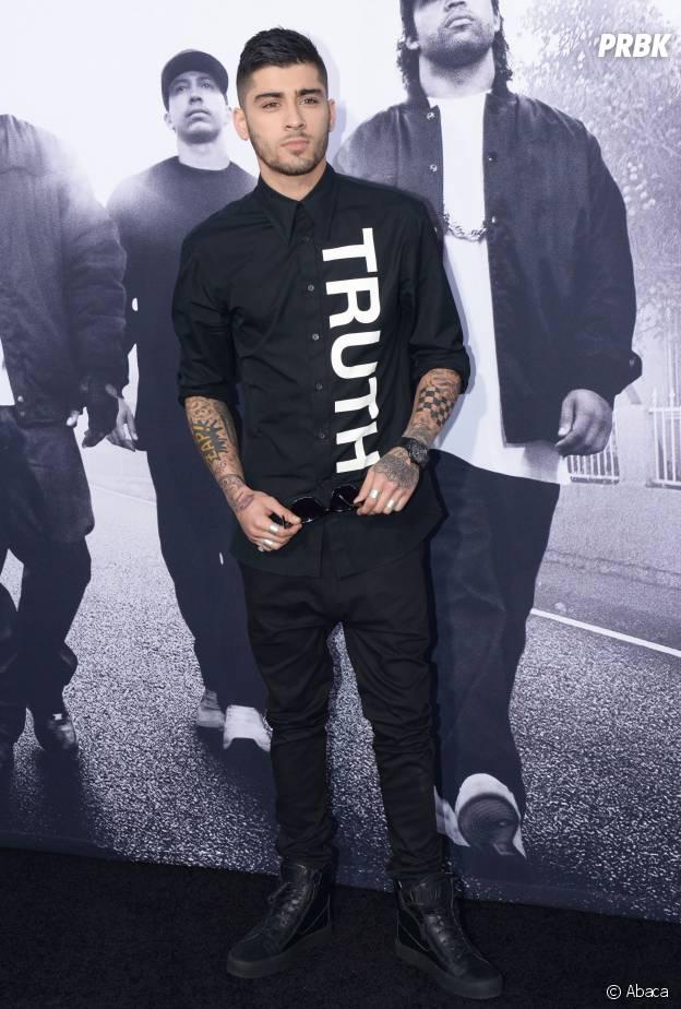 Zayn Malik : l'évolution de ses couleurs de cheveux depuis son départ de One Direction