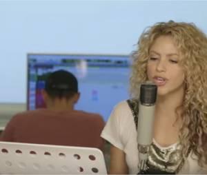 Shakira dans Zootopie