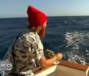 Les Princes de l'amour 3 : Geoffrey emmène Maissane pêcher