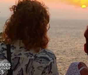 Les Princes de l'amour 3 : Geoffrey et Olivia en rendez-vous romantique