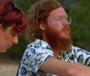 Les Princes de l'amour 3 : Olivia et Geoffrey se dévoilent lors de leur ultime rendez-vous