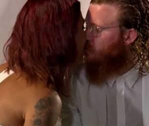 Les Princes de l'amour 3 : Maissane embrasse Geoffrey