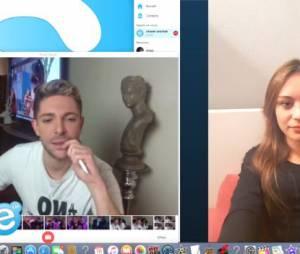 Les Princes de l'amour 3 : Chanel en interview pour Sam Zirah, elle revient sur sa relation avec Anthony