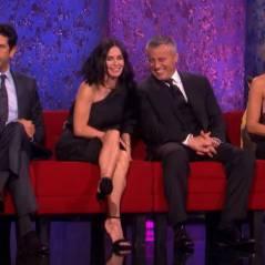 Friends : les 8 choses que l'on a apprises lors des retrouvailles des acteurs