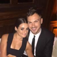 Lea Michele célibataire : rupture choc avec Matthew Paetz