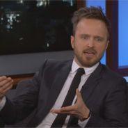 Breaking Bad : un spin-off sur Jesse ? Aaron Paul revient sur sa blague pourrie