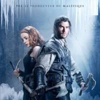 Le Chasseur et la reine des glaces : Chris Hemsworth ressort les haches