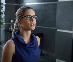 Arrow saison 4 : Felicity va-t-elle mourir ?