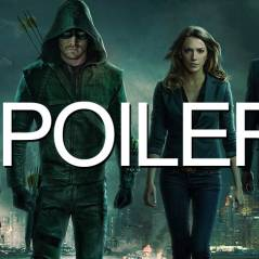 Arrow saison 4 : Felicity en danger de mort ? L'actrice parle de la théorie des fans