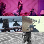 Zayn Malik, Rihanna & Drake, Booba, The Toxic Avenger... Les meilleurs clips de la semaine