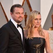 Leonardo DiCaprio et Kate Winslet réunis 18 ans après Titanic : la photo avant/après qui fait mal