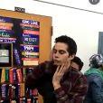 Teen Wolf saison 6 : Tyler Posey et Dylan O'Brien complices sur le tournage