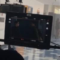 Teen Wolf saison 6 : Tyler Posey et Dylan O'Brien dans des premières images délirantes du tournage