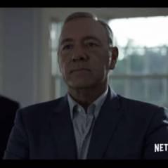 House of Cards saison 4 : comment la voir en France, sur Netflix ou Canal Plus ?