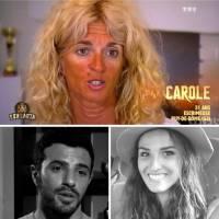 Carole (Koh Lanta 2016) éliminée : gros règlement de comptes avec Romain et Cassandre