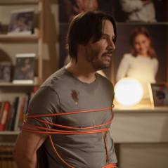 Knock Knock : Keanu Reeves débarque en DVD dans un film aussi dingue qu'intense