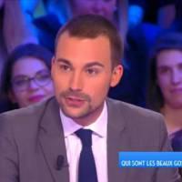"""Bertrand Chameroy quitte """"provisoirement"""" TPMP : regardez son annonce choc en direct"""