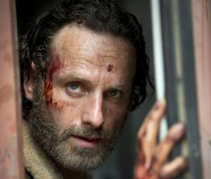 The Walking Dead saison 6 : Rick va-t-il tuer Glenn dans le final ?