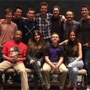 Les Frères Scott : Chad Michael Murray, Bethany Joy Lenz... les photos des retrouvailles des acteurs