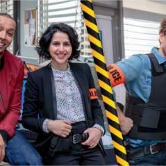 Commissariat Central : Waly Dia et Julien Cazarre sur M6 dans une nouvelle shortcom policière