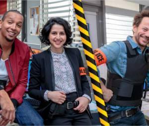 Commissariat Central : la nouvelle shortcom d'M6