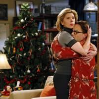 The Big Bang Theory saison 9 : découvrez (enfin) le père de Leonard