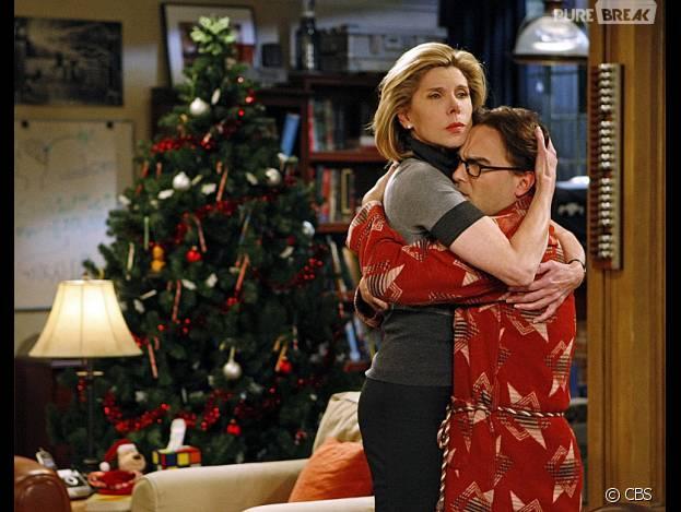 The Big Bang Theory : après sa maman, Leonard va présenter son papa