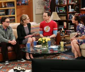 The Big Bang Theory : après sa maman, Leonard va présenter son papa