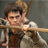 Dylan O'Brien blessé sur le Labyrinthe 3 : les messages de soutien des autres acteurs du film