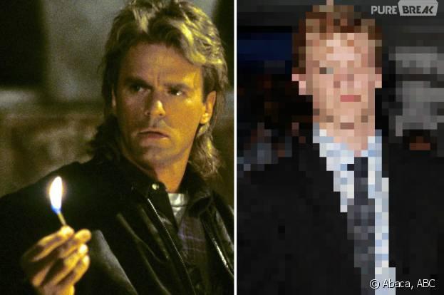 MacGyver : un acteur de X-Men pour remplacer Richard Dean Anderson dans la nouvelle série