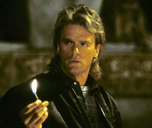 MacGyver : Lucas Till (X-Men) pour remplacer Richard Dean Anderson dans la nouvelle série