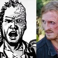 The Walking Dead saison 6 : qui est Dwight, le terrible revenant ?