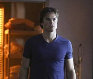 The Vampire Diaries saison 7 : Ian Somerhalder prêt à quitter la série ?