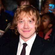 Rupert Grint : alcool, dépression... la descente aux enfers de l'ex Ron d'Harry Potter