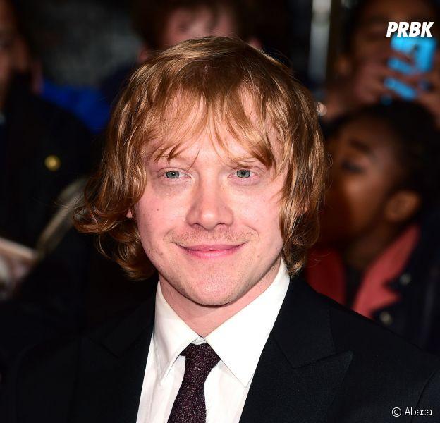Rupert Grint : descente aux enfers pour l'ex Ron d'Harry Potter ?