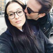 Julien Sznedjderman (Secret Story 6) séparé de Fanny : il présente sa nouvelle petite-amie
