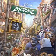 Zootopie : découvrez LE détail très important qui fait plaisir à tous les fans