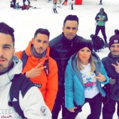 Emilie Fiorelli (Secret Story 9) et son nouveau petit ami : première photo de couple au ski