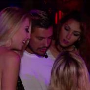 Kevin (Les Marseillais South Africa) flirte avec Rawell : Carla pique une crise