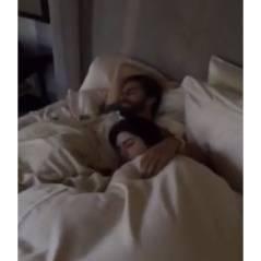 Kendall Jenner et Scott Disick au lit : une vidéo sur Snapchat pour se moquer des rumeurs