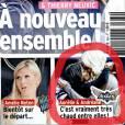Aurélie Preston et Andréane Chamberland officialisent leur relation